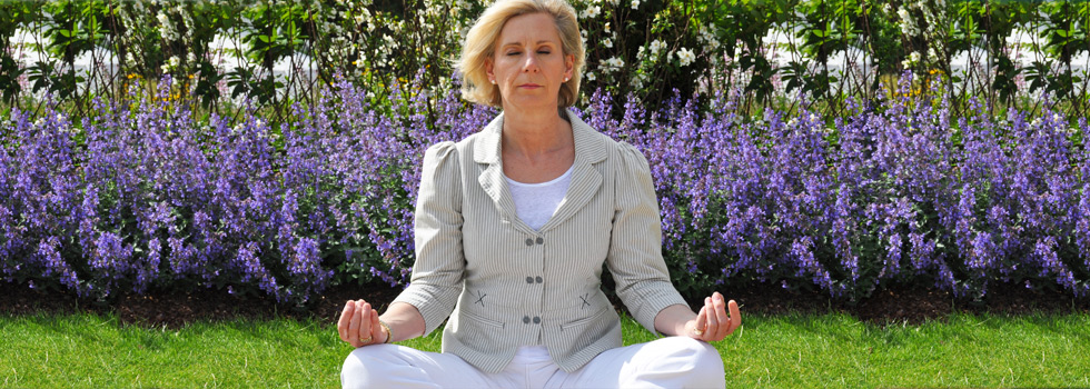Guided Meditation with Pippa Neve