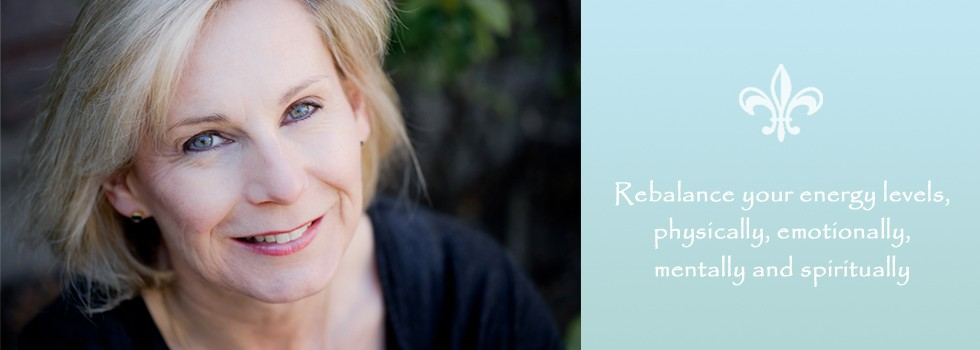 Rebalance you energy levels with Pippa Neve