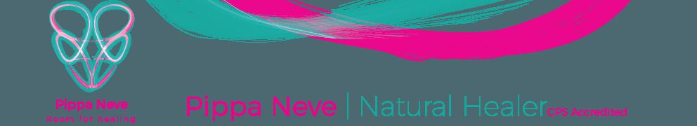 Pippa Neve - Natural Healer